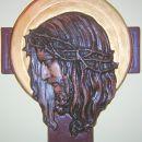 kristus  na križu