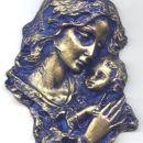 mati z otrokom-mala