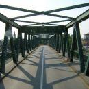 most čez savo  pri bosanski gradiški