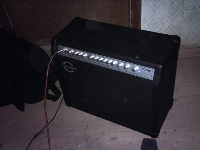 En poskus (2005) - foto