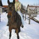 Celo Vesno smo spravili gor... :)