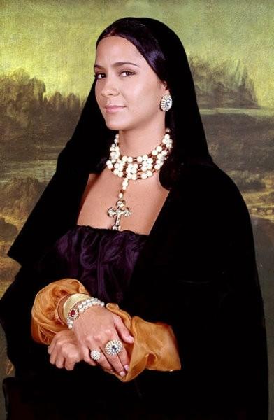 Estrambotica Anastasia - foto