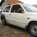 Projekt: Daihatsu Charade GTti