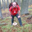 Andrija i gljiva