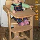 OJ imam nov stol.