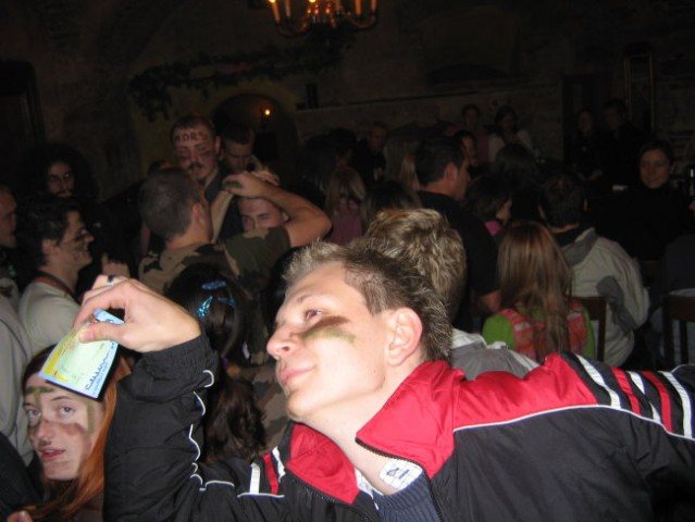 1. Veselica - 9.11.2005 - foto