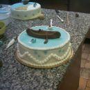 rezultat tečaja krasitve tort pri mojstru Golijatu