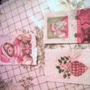 ročno izdelan papir in servetek