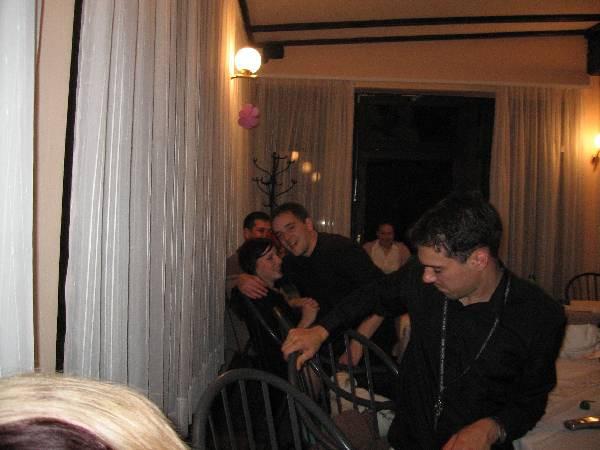 8. obletnica Valete - foto