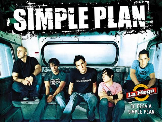 Simple plan - foto