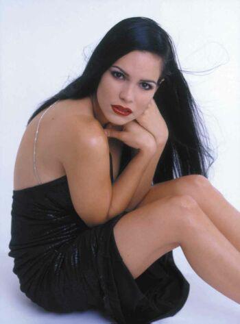 Scarlet Ortiz-Lisa - foto