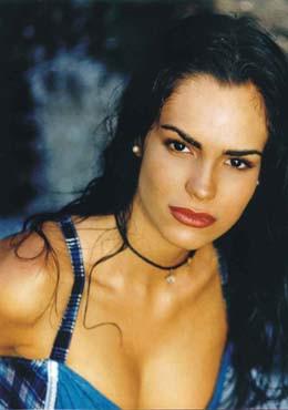 Scarlet Ortiz-Lisa - foto povečava