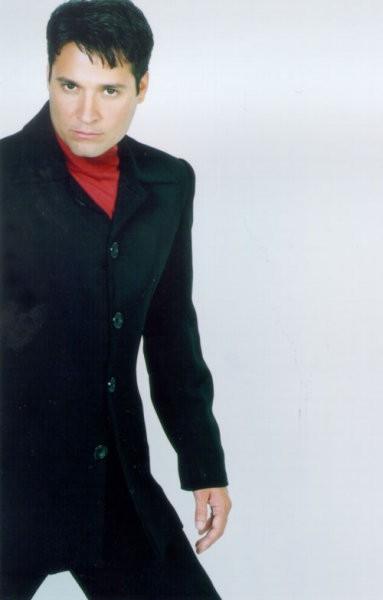 Ricardo Alamo-Santiago - foto