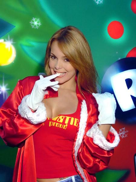 Roxana Diaz-Margarita - foto
