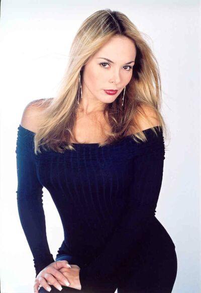 Roxana Diaz-Margarita - foto povečava