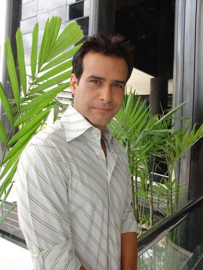 Jeronimo Gil-Gustavo - foto povečava