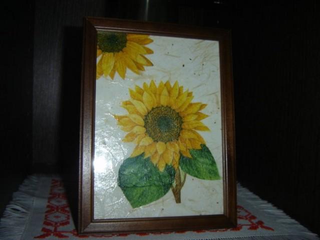 Slika darilo moji mami