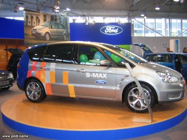 Avto show celje '06 - foto povečava
