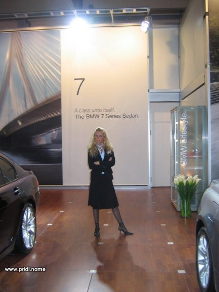 Avto show celje '06 - foto