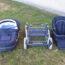 PEG PEREGO - kombiniran voziček cena:30000 SIT