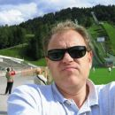 skakalnice v Garmisch-Partenkirchen 26.8.2006