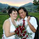 poroka romantika