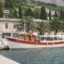 Nekaj slikic iz Omiša v Dalmaciji