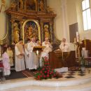 Magdalenska nedelja 17.7.2011
