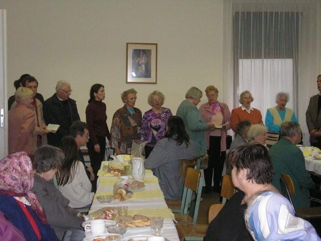 Srečanje starejših 2006 - foto povečava