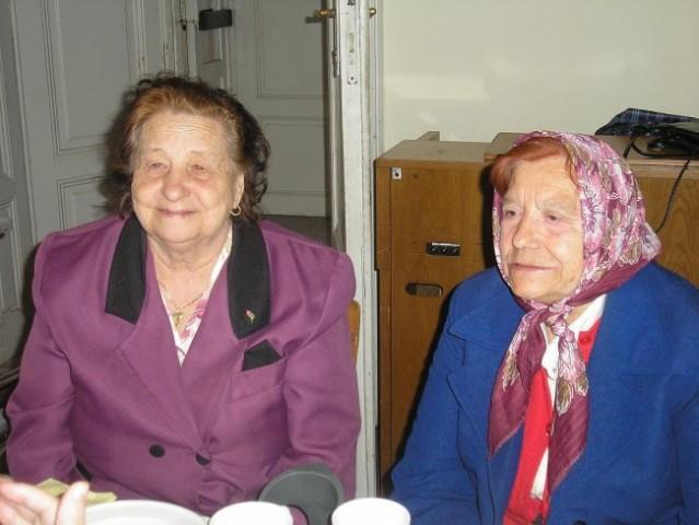 Srečanje starejših 2006 - foto