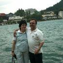 Kako lepo je ob Blejskem jezeru.