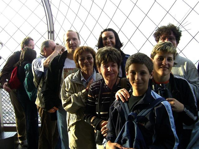 Pariz - foto