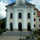 Cerkev v Velesovem