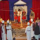 Znova pri Pilatu