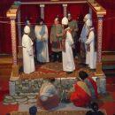 Govori nam sedaj Galilejec o svojem nauku in svojih čudežih.