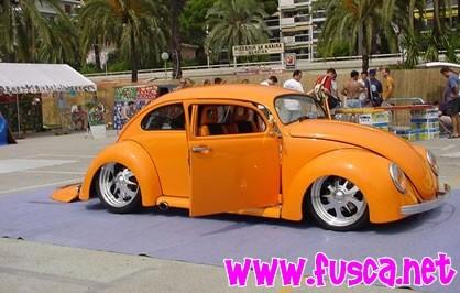 VW hrošč - foto