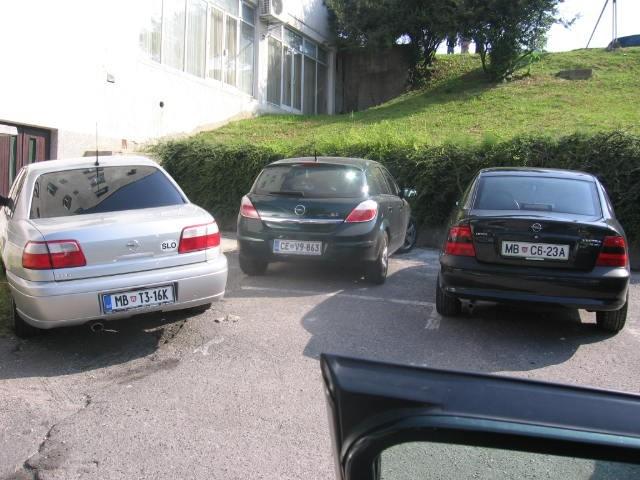 24. 6. 2005 Opel srečanje - Karlovac (HR) - foto