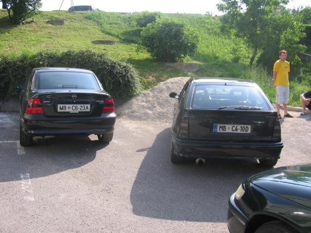 24. 6. 2005 Opel srečanje - Karlovac (HR) - foto povečava