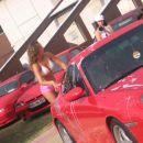 XXL AVTO STYLING SHOW 2006 BAR POMARANCA MS,