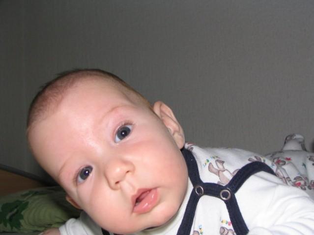 Kevin 4.mesec - foto