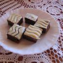 Trojne čokoladne kocke (Kul Slo 10247)