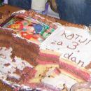 Torta Nodi v prerezu