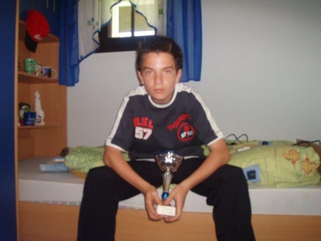 Sašo Farič ( Street-Racer )