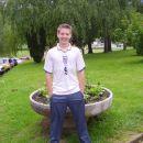 Goran Gjergejk ( _atlet_ )