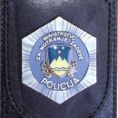 Policijska identifikacijska značka - Slovenian Police ID Badge