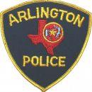 Našitek ZDA (Arlington) - USA Patch (Arlington)