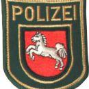 Našitek Nemčija - Germany Patch