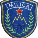 Našitek Jugoslavija (Bivša SFRJ) - Yugosalvia Patch (Former SFRJ)