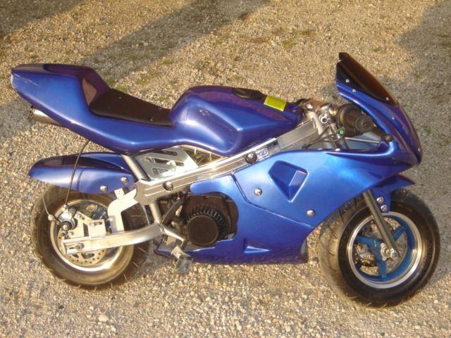 Moj minimoto - foto povečava