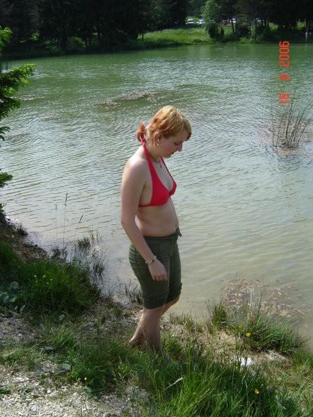 Bloško jezero - foto
